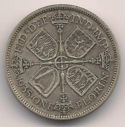 Florin 1935