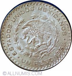 1 Peso 1959