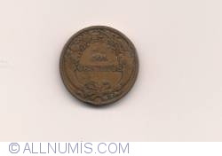 Image #1 of 2 Centavos 1918