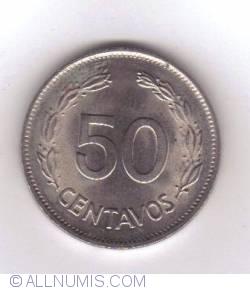 Imaginea #2 a 50 Centavos 1977
