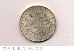 Image #1 of 50 Schilling 1964