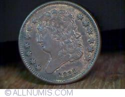 Imaginea #1 a Classic Head Half Cent 1832