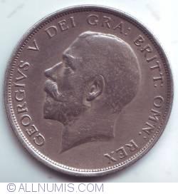 Half Crown 1917