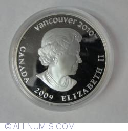 Image #2 of 25 Dollars 2009 - Vancouver