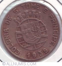 Image #2 of 1 Escudo 1939