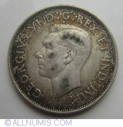 50 Cents 1939