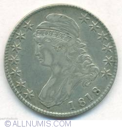 Image #1 of Capped Bust Half Dollar 1818