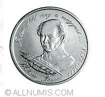 Imaginea #2 a 500 Forint 1990 - Aniversarea de 200 ani de la nasterea lui Ferenc Kolcsey