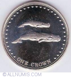 Image #1 of 1 Crown 2008