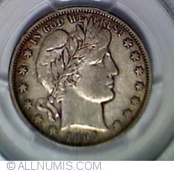 Image #1 of Half Dollar 1895