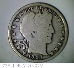 Image #1 of Half Dollar 1907 O