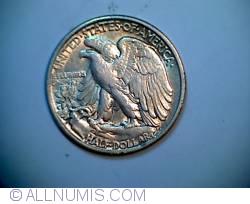 Image #2 of Half Dollar 1929 D
