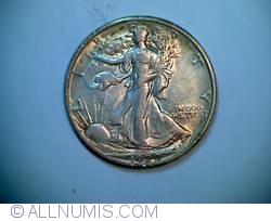 Image #1 of Half Dollar 1929 D