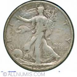 Image #1 of Half Dollar 1929 S