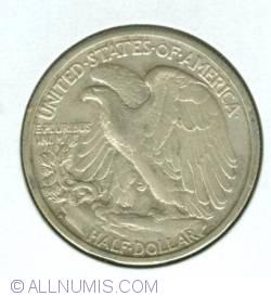 Image #2 of Half Dollar 1935 S