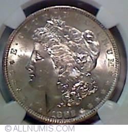 Image #1 of Morgan Dollar 1882 S