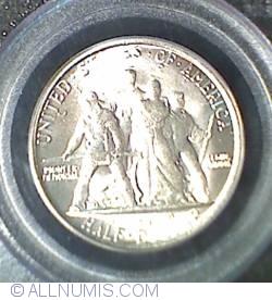 Image #2 of Half Dollar 1936 - Elgin