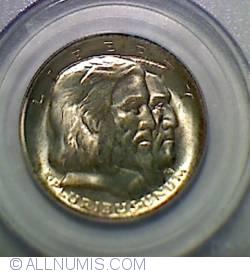 Image #1 of Half Dollar 1936 - Long Island