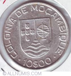 Image #1 of 10 Escudos 1936