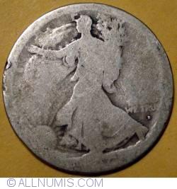 Image #1 of Half Dollar 1917 D