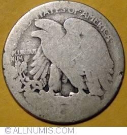 Image #2 of Half Dollar 1917 D