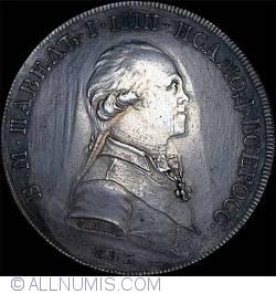 Imaginea #2 a 1 Rubla 1796 СПб СLF