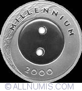 Image #2 of 1 Lats 2000 - Millennium