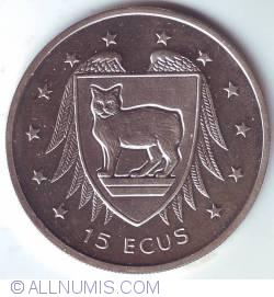 Image #1 of 15 Ecus 1994
