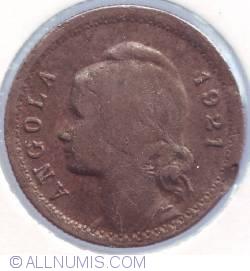 Image #1 of 20 Centavos 1921