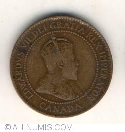 1 Cent 1907