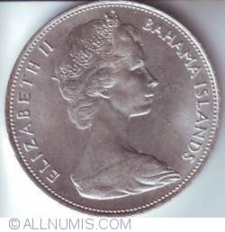Imaginea #2 a 5 Dollars 1966