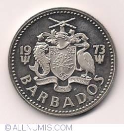 Imaginea #2 a 2 Dollars 1973 Franklin Mint