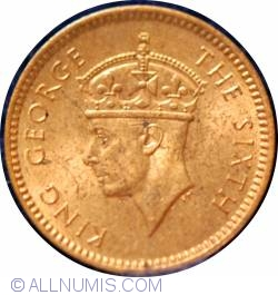 Image #1 of 1 Cent 1948