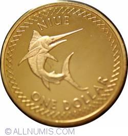 Image #1 of 1 Dollar 2009