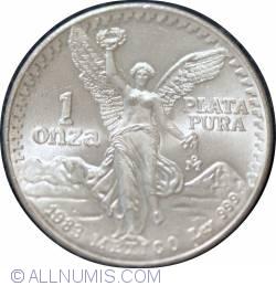 Image #1 of 1 Onza 1983 - Libertad