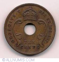 Image #1 of 10 Cents 1933