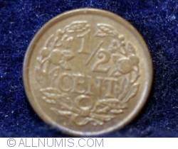 Image #2 of 1/2 Cent 1936