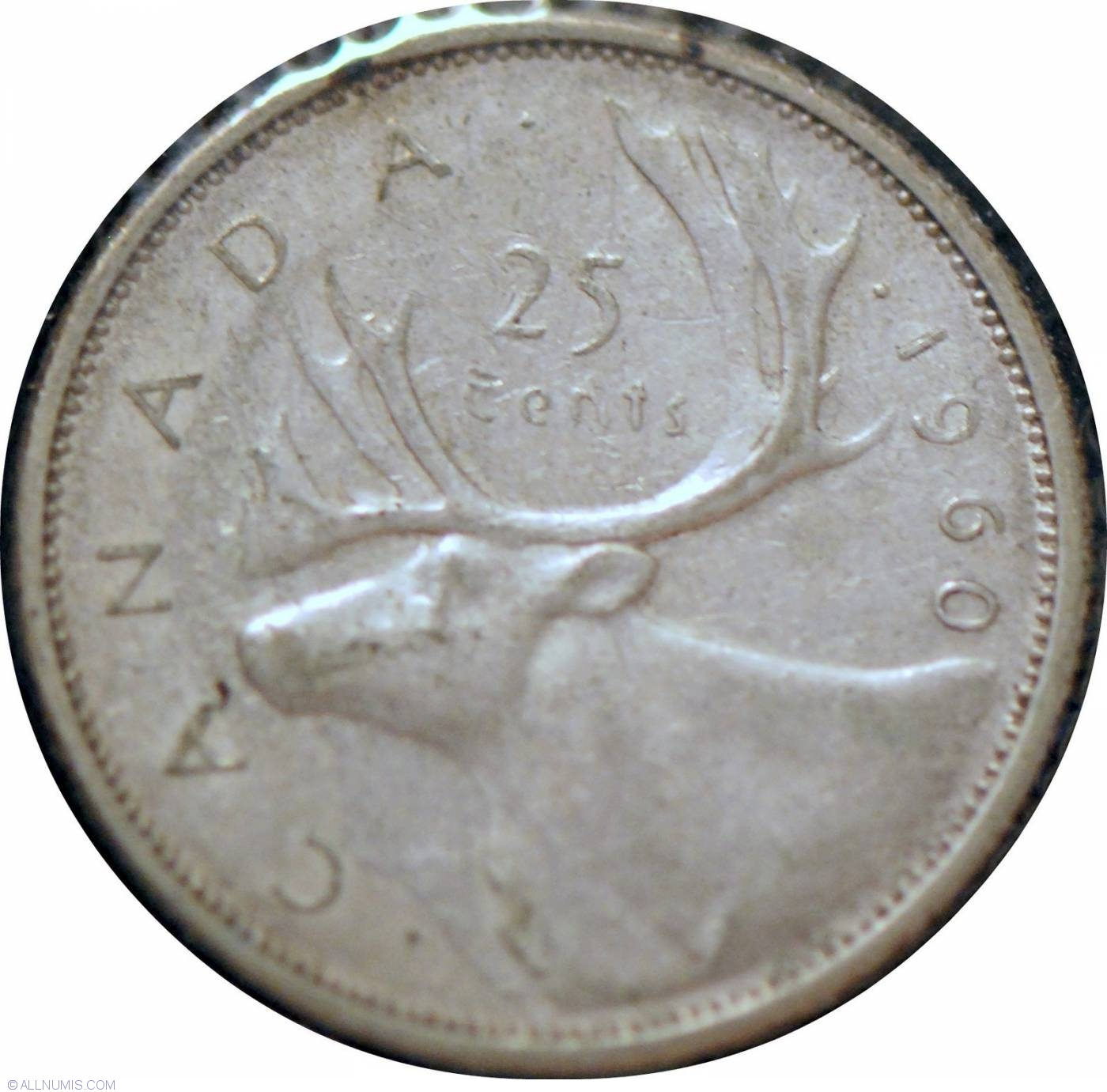 Articles on canadian coins