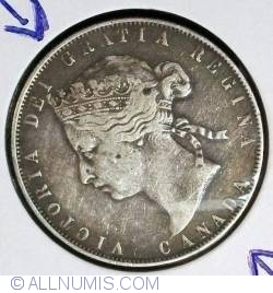 Image #2 of 50 Cents 1871 H