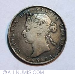 Image #1 of 50 Cents 1890 H