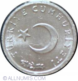 Image #1 of 1 Kurus 1975