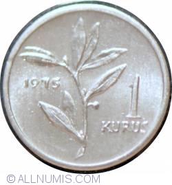 Image #2 of 1 Kurus 1975