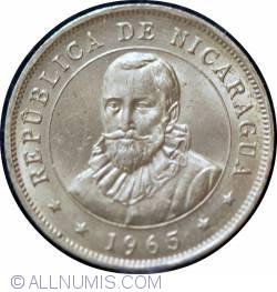 Image #1 of 50 Centavos 1965
