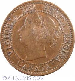 Image #2 of 1 Cent 1859/8