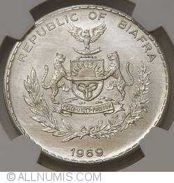 Imaginea #2 a 1 Pound 1969