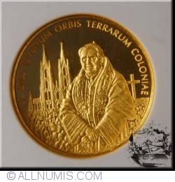 Image #1 of 5 Dolari 2005 - Terrarum Coloniae