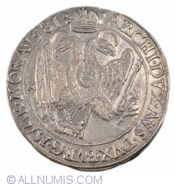Image #1 of 1 Thaler 1581