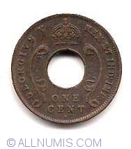 Image #2 of 1 Cent 1922 H