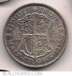 Half Crown 1936