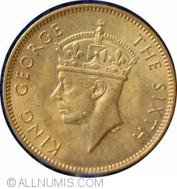 Image #1 of 1/2 Penny 1950